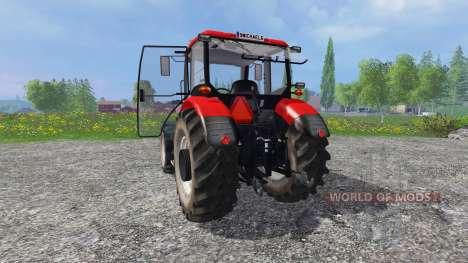 Zetor 8441 Proxima para Farming Simulator 2015