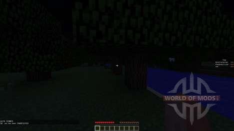 ZOMBIFICATION para Minecraft