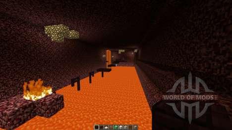 Dimensions Of Parkour [1.8][1.8.8] para Minecraft