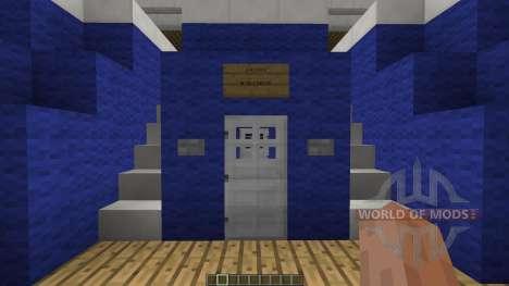 Cakewalk: Yacht para Minecraft