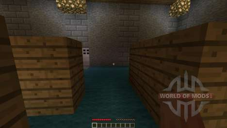 Escape the Workplace para Minecraft