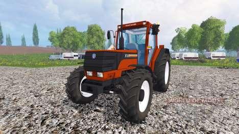 Fiatagri F115 para Farming Simulator 2015