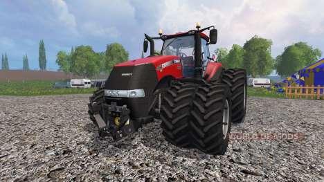 Case IH Magnum CVX 380 v1.2 para Farming Simulator 2015