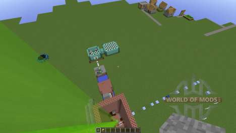 The White House para Minecraft