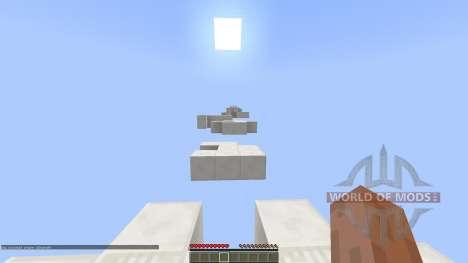 Fallen Blocks [1.8][1.8.8] para Minecraft