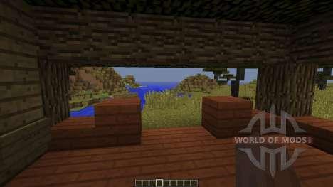 Jump Jump and Away para Minecraft
