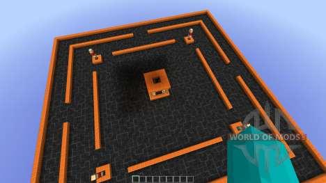 Battle Carts para Minecraft