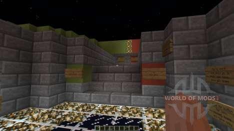 Build Attack: Minecraft Minigame para Minecraft