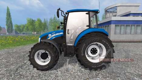 New Holland T4.75 v2.0 para Farming Simulator 2015