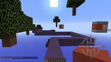 ButtonRun para Minecraft