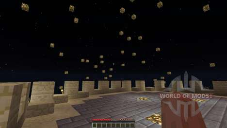 Skyblock super survival para Minecraft