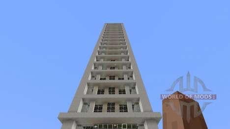 Waterfront Luxury Apartment [1.8][1.8.8] para Minecraft