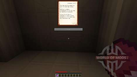 The Ninth Door [1.8][1.8.8] para Minecraft