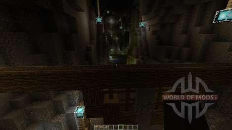 Minecraft Spawn para Minecraft