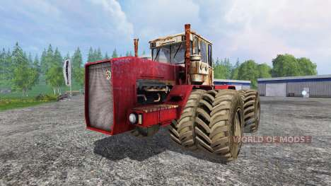 K-710 para Farming Simulator 2015