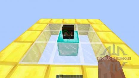 The Hero [1.8][1.8.8] para Minecraft