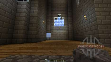 Castle Pyke para Minecraft