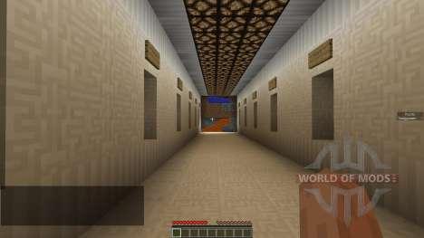 ORE MINER para Minecraft