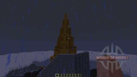Ganons Castle or Devilstower para Minecraft