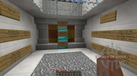 Vanilla Hide and Seek para Minecraft