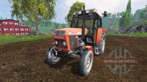 Ursus 912 v2.0 para Farming Simulator 2015