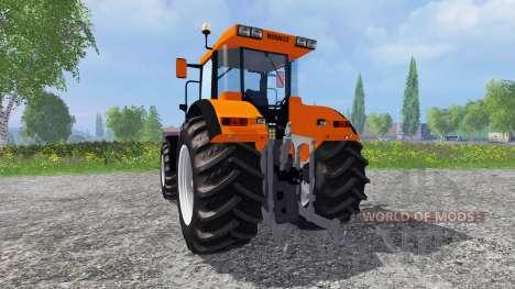 Renault Ares 610 RZ para Farming Simulator 2015