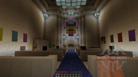 Wedding Disaster [1.8][1.8.8] para Minecraft