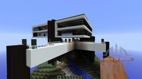 Black and White 2 para Minecraft