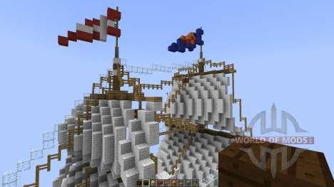 H.M.S Sunshine [1.8][1.8.8] para Minecraft