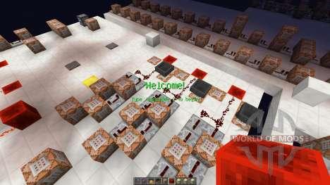Guardian Boss Fight para Minecraft