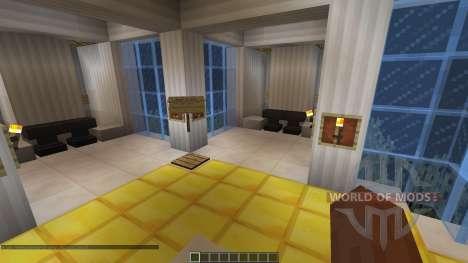BoneYard PvP para Minecraft