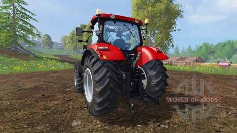 Case IH JX 85 para Farming Simulator 2015