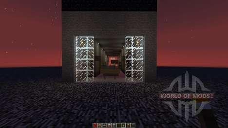 PenguinMCs COLOR TOWER PARKOUR [1.8][1.8.8] para Minecraft