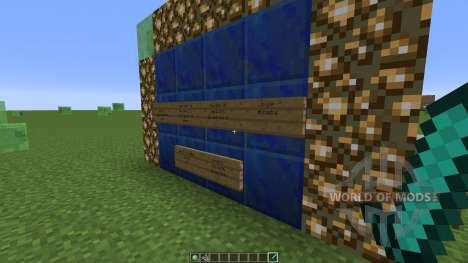 MFgamings Jump Pad para Minecraft