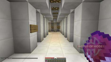 Escape The Underwater Lab para Minecraft