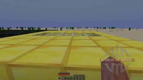 Maze SURVIVAL para Minecraft
