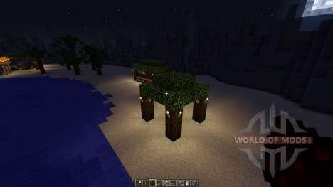 Skycity para Minecraft