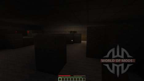 Dead House para Minecraft