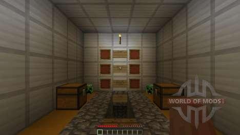 The Green Labirint para Minecraft