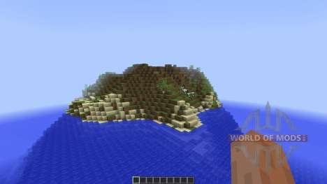Astigos Island [1.8][1.8.8] para Minecraft