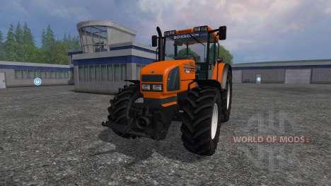 Renault Ares 825 RZ para Farming Simulator 2015