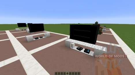 Custom Head Objects para Minecraft