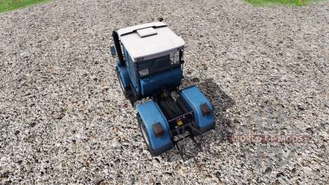 HTZ-17022 [lavable] para Farming Simulator 2015