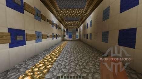 Alleron City [1.8][1.8.8] para Minecraft