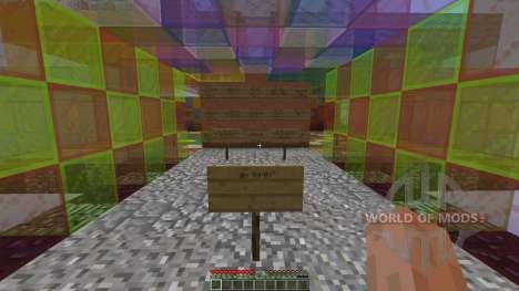 Biome Dasher para Minecraft