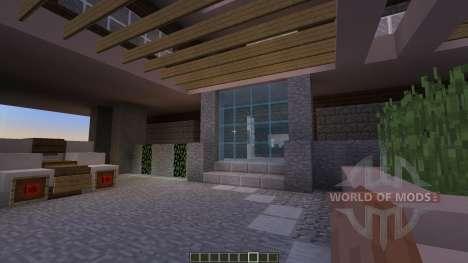 Slift 2.0 para Minecraft