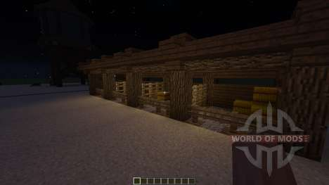 Western Building Bundle para Minecraft