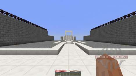 Stone Castle para Minecraft