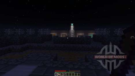 Craigschlottkes WOW Zombies para Minecraft