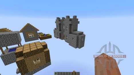 Air Survival para Minecraft